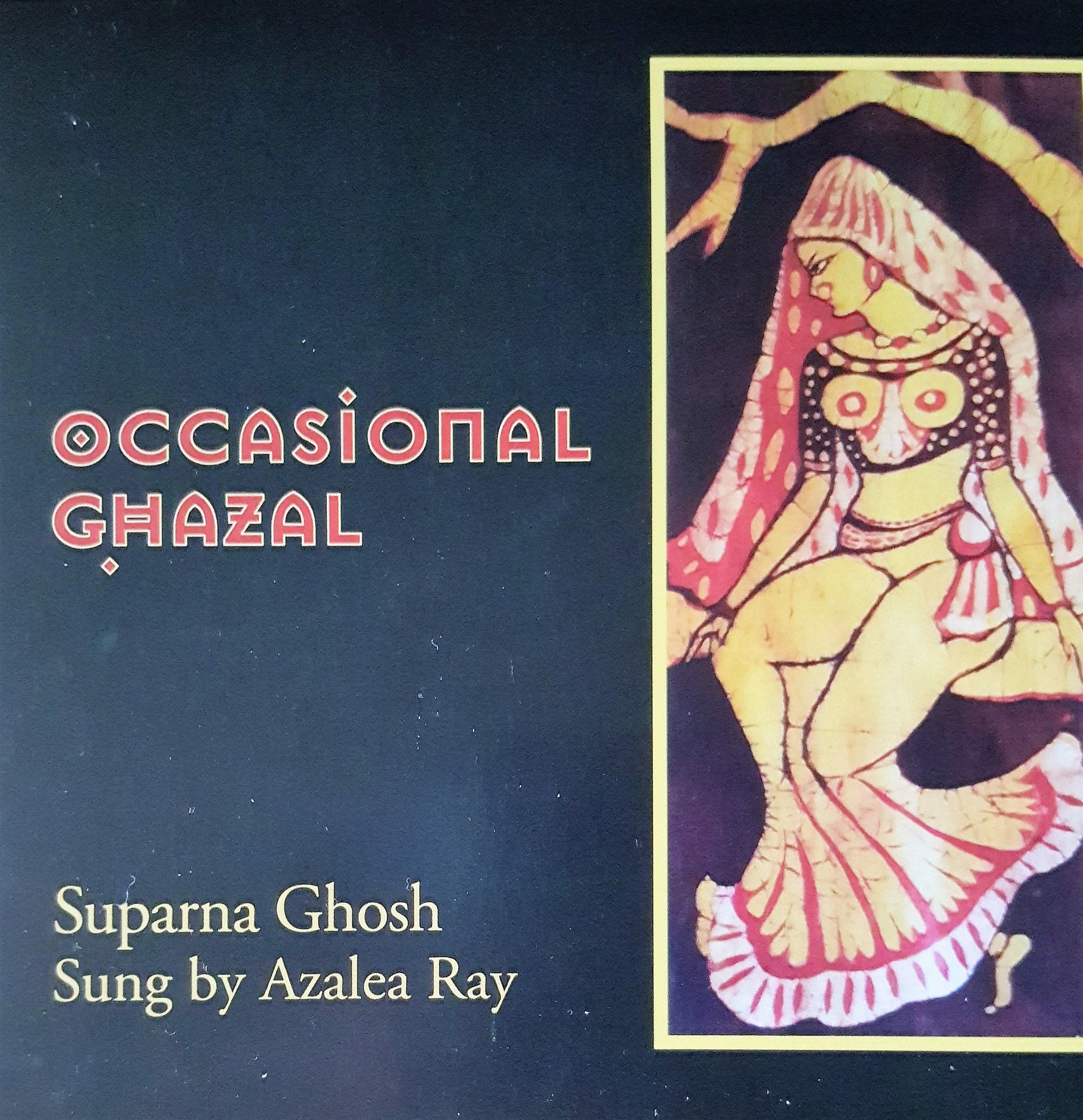 Books   Suparna Ghosh