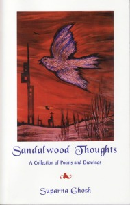 Sandalwood Thoughts